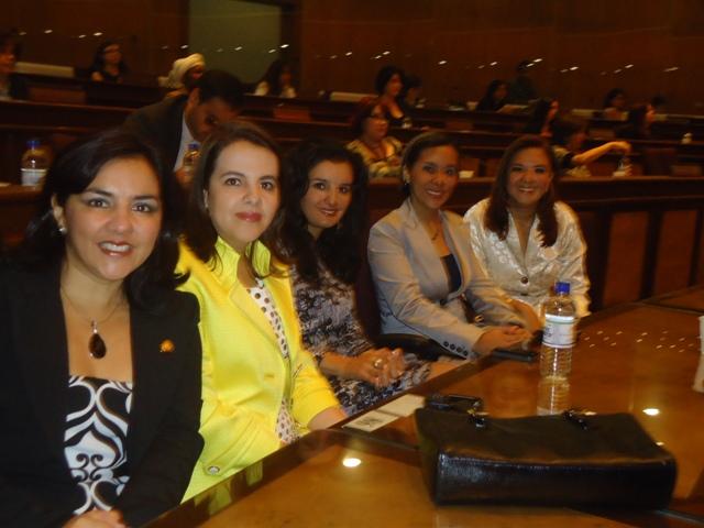 parlamentarias