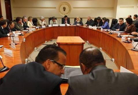 Comisión de Finanzas