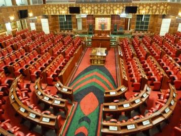 Kenya Parliament