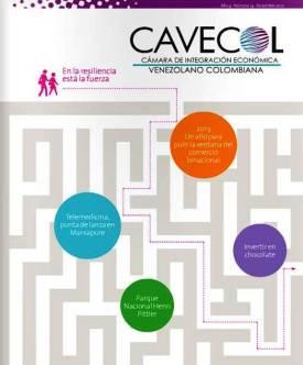 CAVECOL. Dic